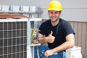 duluth air conditioning contractor