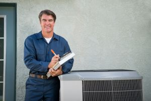 air conditioning contractor in conyers