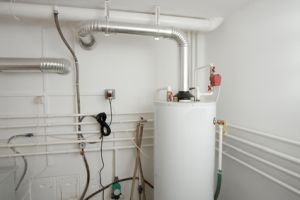 boiler installed in covington