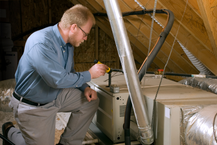 5 Common Problems with Furnaces in Covington Homes