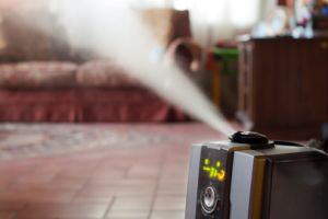 Quality Whole Home Humidifier Installations